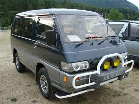 mitsubishi parts canada j cruisers jdm vehicles parts in canada 1991 mitsubishi