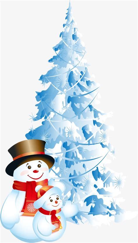 arboles de navidad con nieve vector arbol de navidad y mu 241 eco de nieve arbol de navidad mu 241 eco de nieve invierno png y