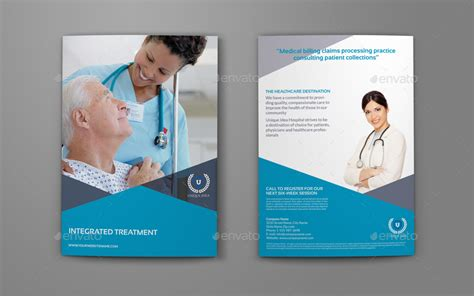 health care brochure template care bi fold brochure template by owpictures