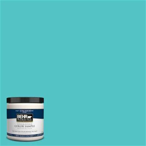 behr paint colors turquoise behr premium plus 8 oz 500b 4 gem turquoise interior
