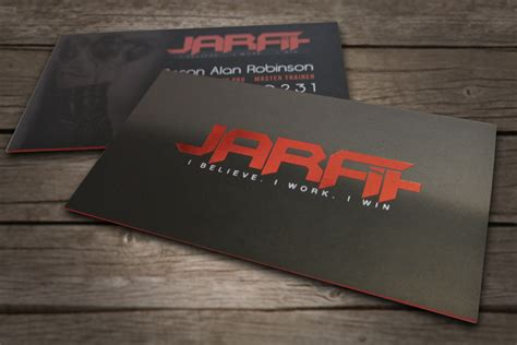 Local Business Card Printing