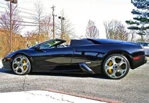Real Lamborghini For Sale Lamborghini Murcielago Lp640 Replica Gallardo For Sale