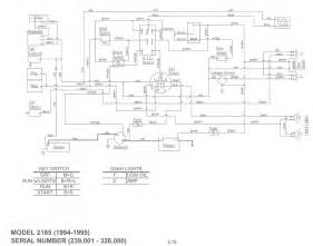 cub cadet lt1045 wiring diagram submited images