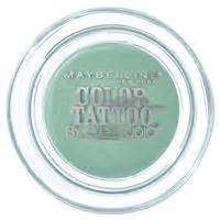 tattoo goo chemist warehouse buy maybelline eyestudio tattoo edgy emerald online at