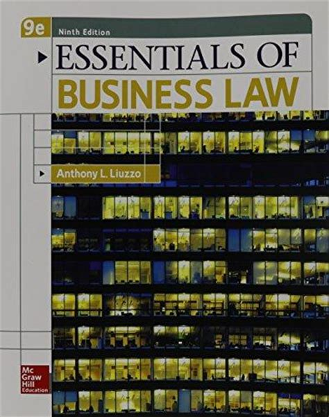 essentials of business books essentials business by liuzzo 9th edition direct