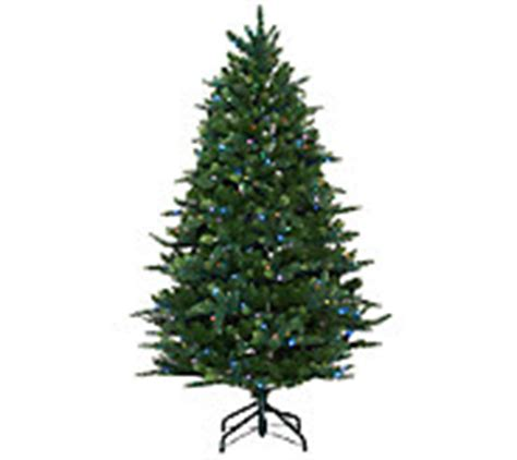 ellen degeneres christmas trees trees for the home qvc
