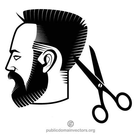 haircut clipart free rapper tupac shakur vector graphics download at vectorportal