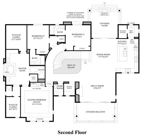Nv Homes Floor Plans | reno nv new homes for sale boulders at somersett