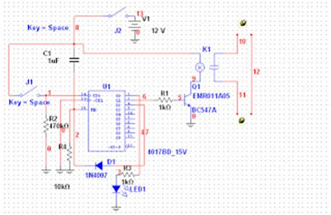 transistor c1815 function transistor c1815 function 28 images how to make simple electronic circuits using transistor