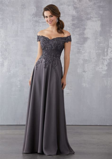 Informal Bridal Gowns by Evening Dresses Formal Gowns Morilee
