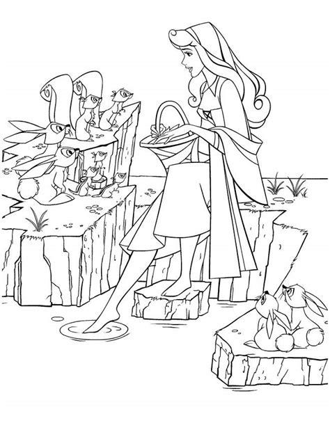 disney princess aurora coloring page disney princess aurora coloring pages coloring home