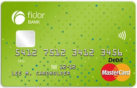 fidor bank geld abheben fidor girokonto jetzt mit giro smartcard kombi