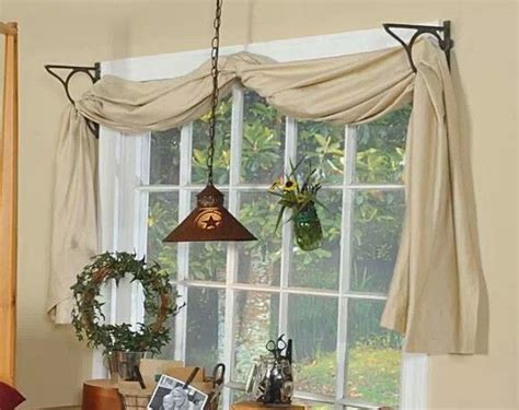 large kitchen window treatment ideas 23 best images about curtains on pinterest window
