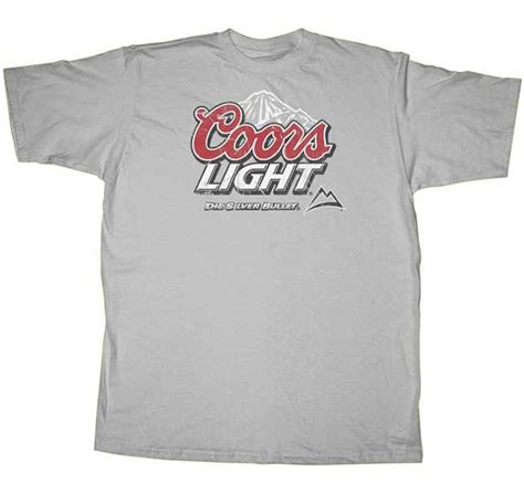 Coors Light Merchandise by Object Moved