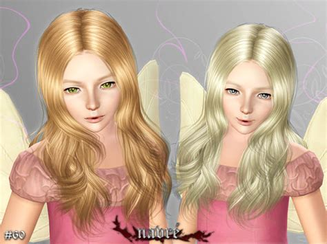 sims 2 female hair tsr the sims resource cazy s navre hairstyle female
