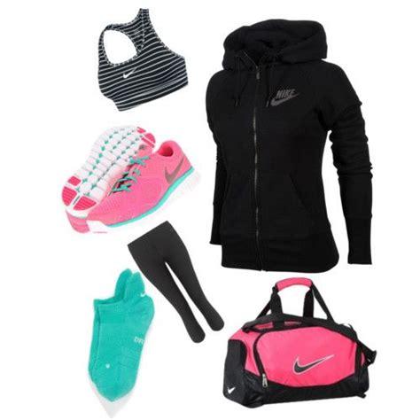 workout clothes nike shoes workout fashion nikes