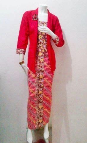 Batik Setelan Encim Manohara Srb batik bagoes model setelan batik dress encim seri