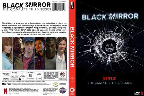 black mirror on dvd black mirror temporada 3 by rafa zelotti on deviantart