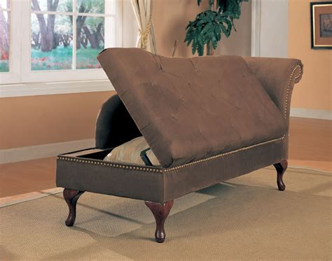 accent chaise lounge accent seating microfiber chaise lounge with flip open