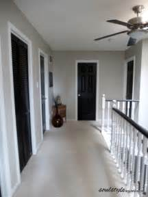 Black Paint For Interior Doors by Would You Paint Your Interior Doors Black Gbcn