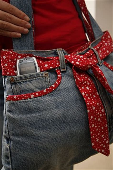free pattern for jeans bag free pattern friday funky denim jeans bag