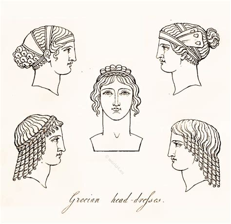 anglo saxon hairstyles anglo saxons hair stiels anglo saxon exles page 33