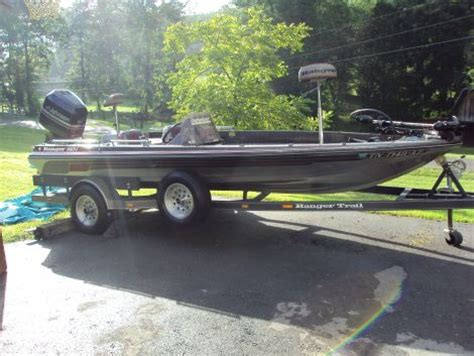 ranger boats knoxville bass boats for sale knoxville tn