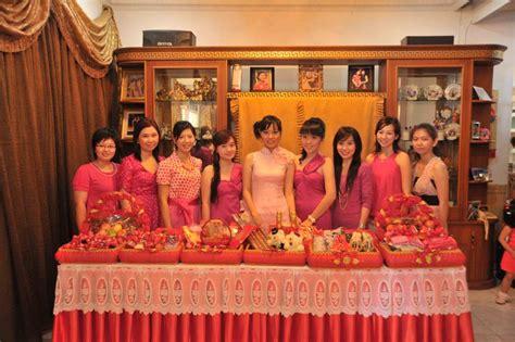 tradisi sangjit dalam budaya tionghoa tionghoa tradisi dan budaya tionghoa