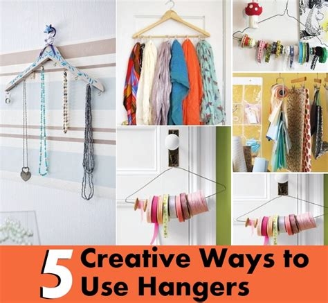 Unique Ways To Use Vinegar Around Your House by 5 Creative Ways To Use Hangers Around Your Home Diy Home