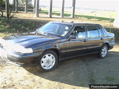 how petrol cars work 1996 volvo 960 transmission control used volvo other models cars for sale with pistonheads
