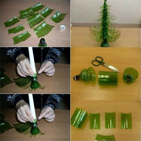 imagenes de navidad reciclaje 17 mejores im 225 genes sobre reciclaje y navidad en pinterest