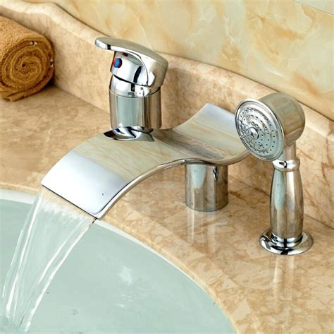 bathtub faucet types tub spout diverter types 812 inch extra long diverter tub