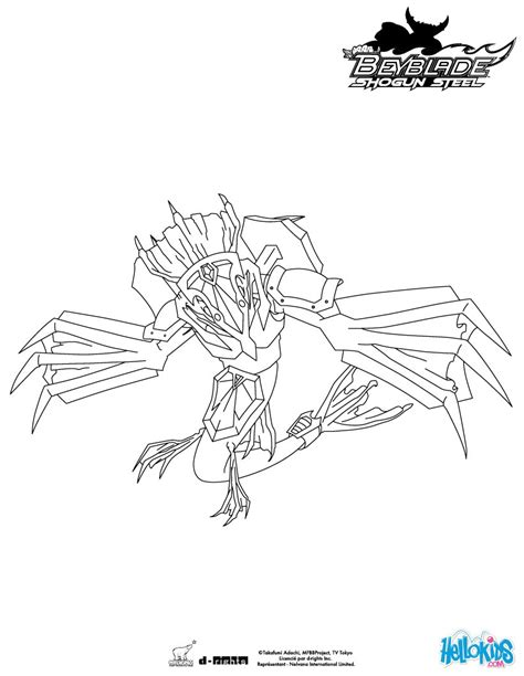 Guardian Leviathan Coloring Pages Hellokids Com Guardian Coloring Page