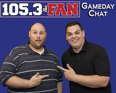 105 3 the fan listen live 105 3 the fan gameday 171 cbs dallas fort worth