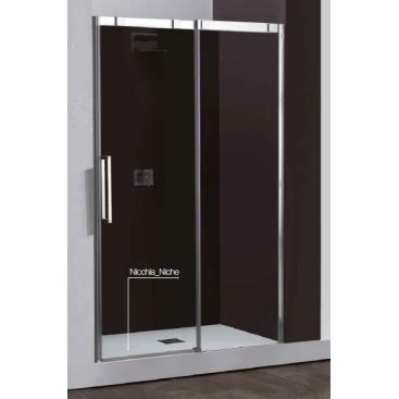 porte per doccia a nicchia vendita box doccia nicchia 8psc15n porta doccia