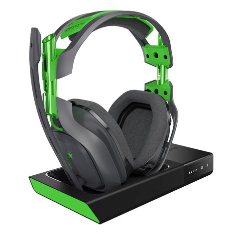 Headset Wireless astro a50 wireless gaming headset review gadgetynews