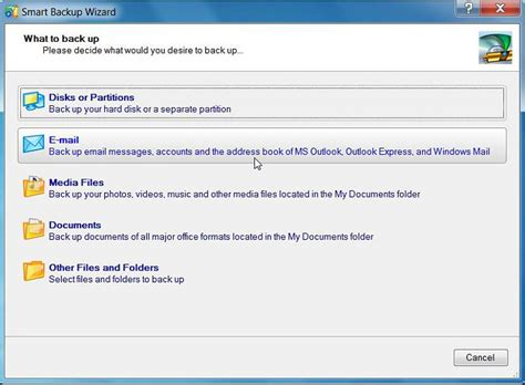 email windows where are emails stored in windows mail vista