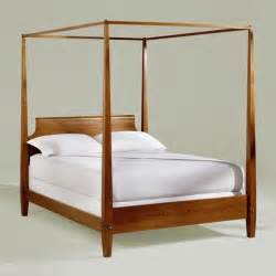 New impressions poster bed traditional beds by ethan allen