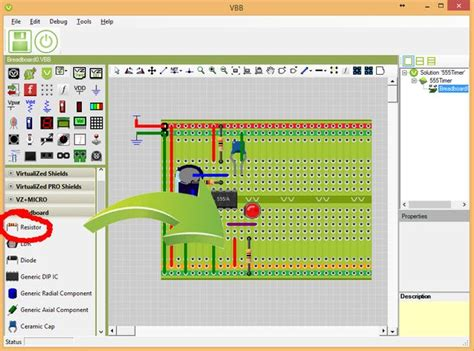 circuit to breadboard software picture of layout your breadboard circuit