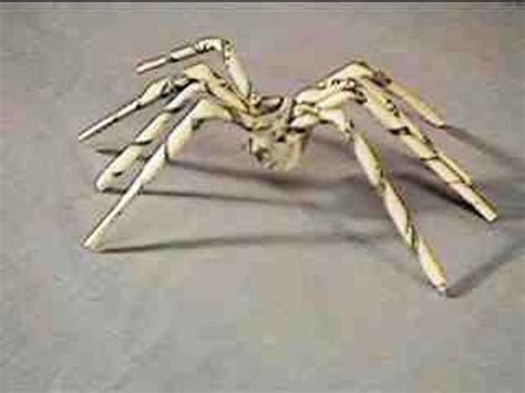 Origami Jumping Spider - 25 awesome money origami tutorials