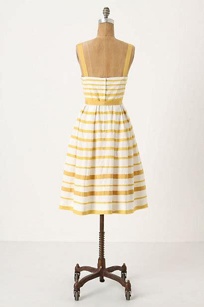 Anthropologie L Shade by Anthropologie Sun Shades Dress By Moulinette Soeurs Sz 4 Ebay