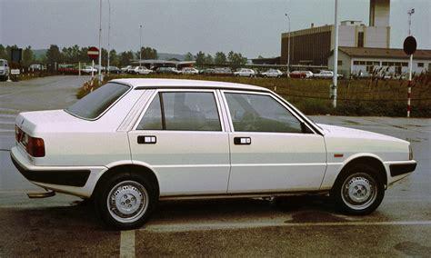 Lancia Prisma Lancia Prisma Amazing Pictures To Lancia Prisma