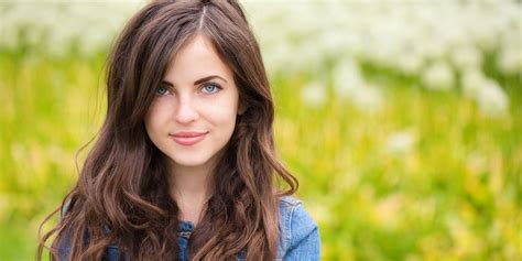 cocoa brown hair color how to find the hair color for your skin