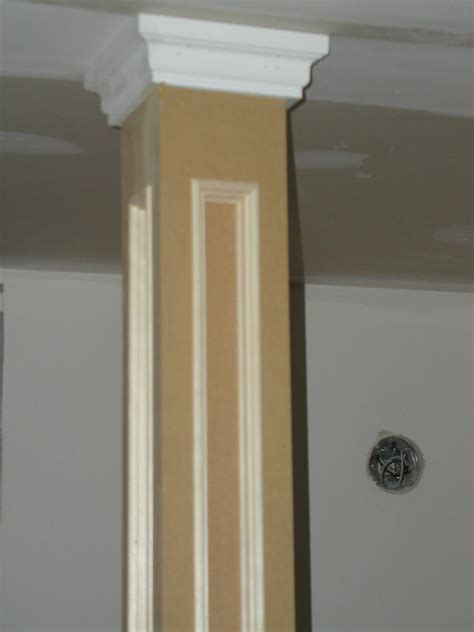 Pillars Decoration In Homes by Should Mdf Be Used For Window Sills Or Baseboards Home