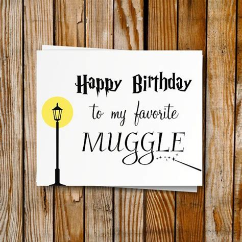 printable birthday cards diy harry potter birthday card printable diy birthday by