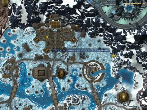 archavons kammer eingang belagerungsmeister starkhand quest nsc map guide