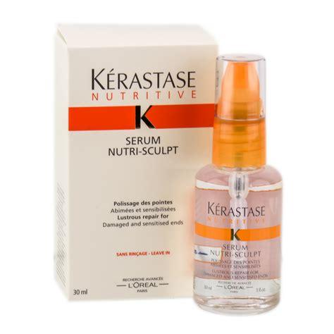 Serum Kerastase kerastase nutritive serum nutri sculpt lustrous repair
