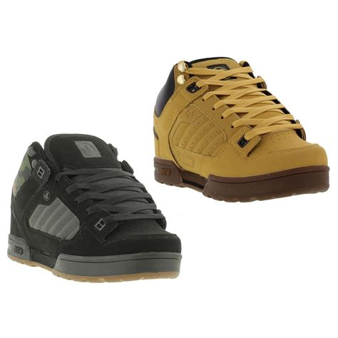 dvs militia boot mens water resistant leather skate shoes