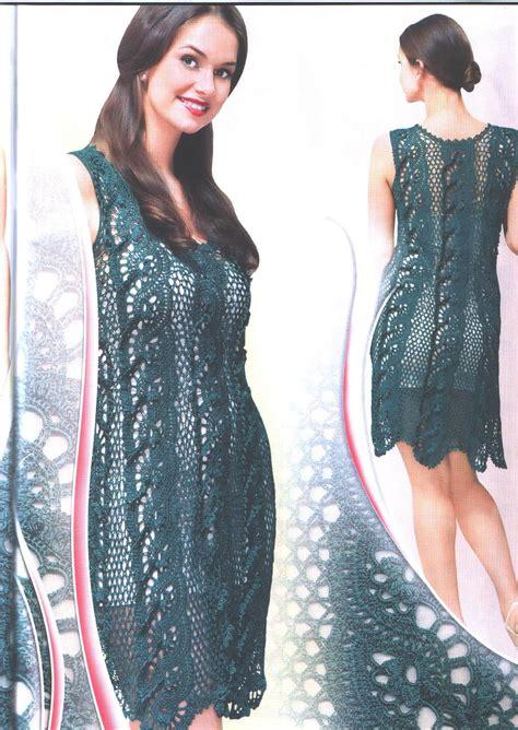 dress pattern in lace crochet lace dress pattern www imgkid com the image