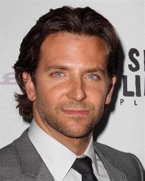 best hair cut styles for male pattern baldness bradley cooper s concerns about male pattern baldness
